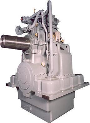 RSV-1060 - single marine