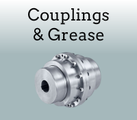Couplings and grease box